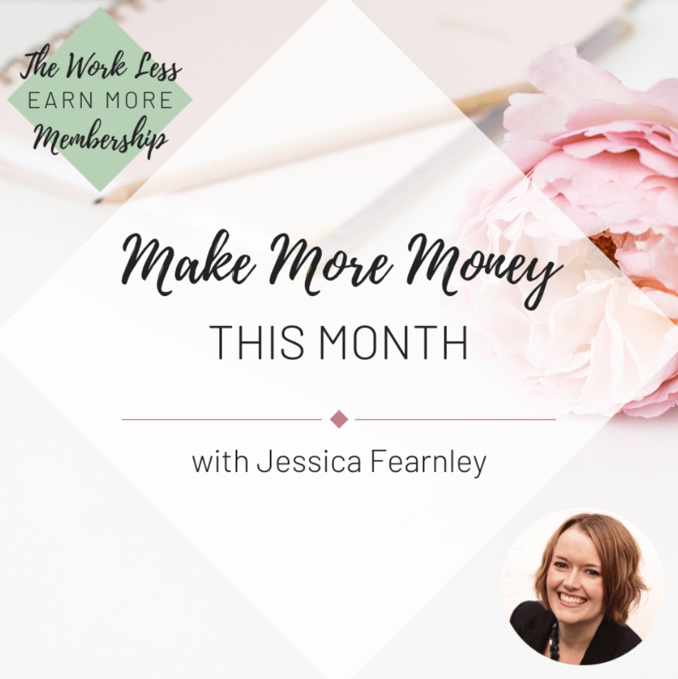 Make More Money This Month