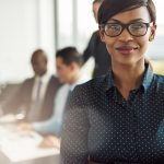 Women in Consulting Need To Know When To Pull Away From The Pack