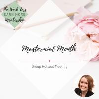 Mastermind Month